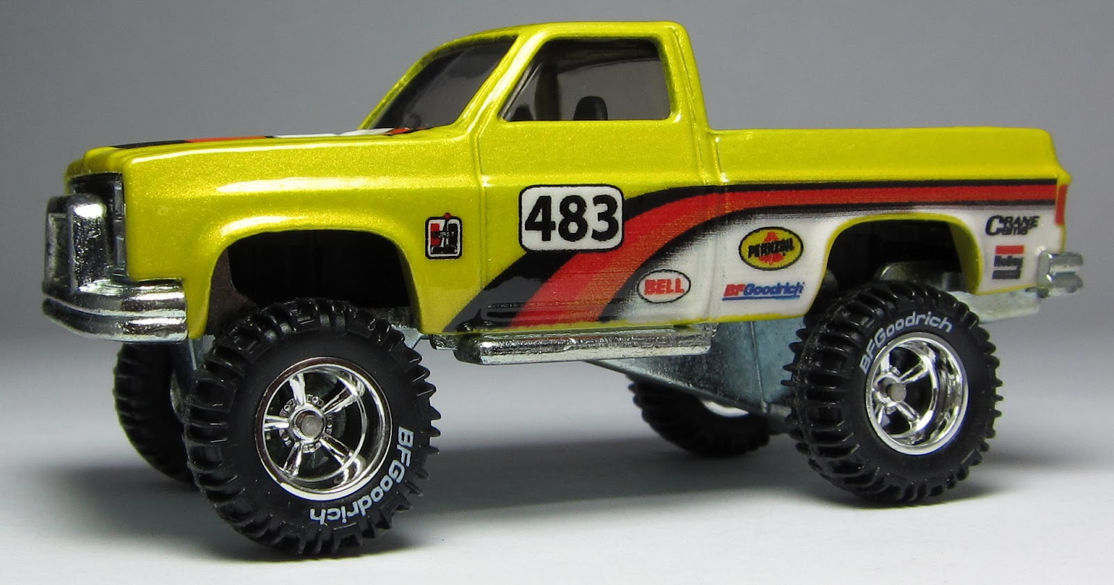 hot wheels rare off road racing now available at wheel collectors - Rare Hot Wheels Cars 2013