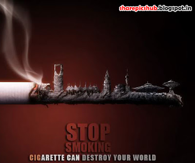 how to stop smoking immediately in hindi