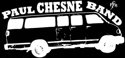 Paul Chesne Band