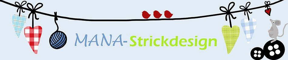 MANA-Strickdesign