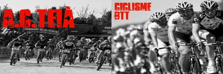 A.C. Teià (Ciclisme/Btt)