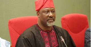 Breaking: Dino Melaye heads to Supreme Court over his planned recall by INEC