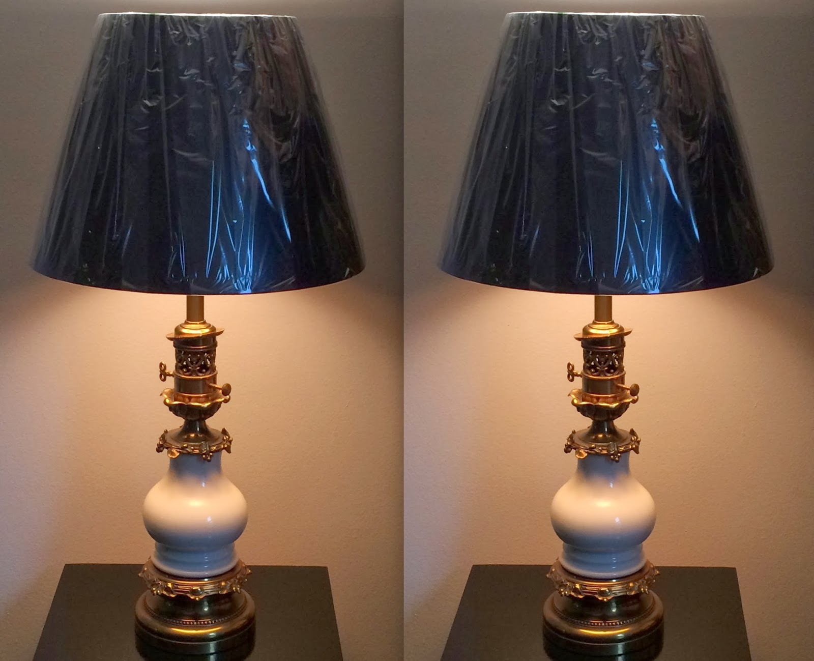 Lamp Shades For Table Lamps at Home and Interior Design Ideas