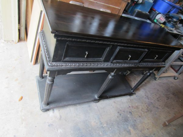 Foyer Table Craigslist : Thou shall craigslist saturday october