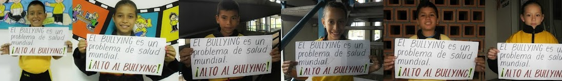 Vacúnate contra el bullying