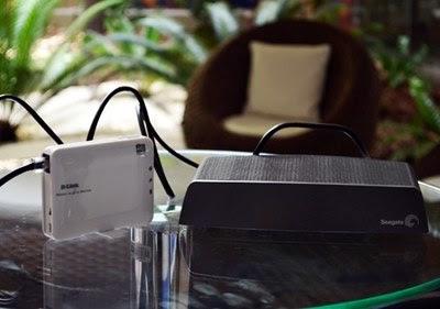 Colocar roteador em cômodo central melhora propagação do Wi-Fi