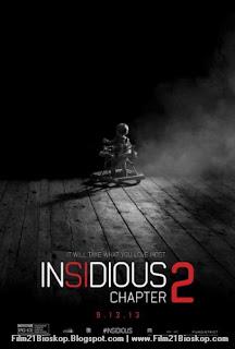 Insidious Chapter 2 2013 di Bioskop