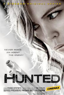 Phim Săn Đuổi - Hunted 2012 [Vietsub] Online