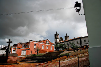 Em Penedo (Alagoas, Brasil), by Guillermo Aldaya / PhotoConversa
