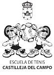 Logo escuela de tenis
