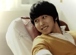 Super Junior Sungmin latest pics