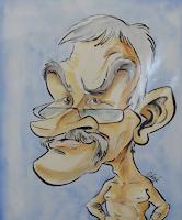 Guillaume Néel, caricaturiste depuis 15 ans sur Nantes, Cholet, Angers, Tours, Le Mans, la Rochelle, Royan, Rennes, Caen, Bayeux, Evreux, Alençon, Cherbourg, Avranches, Granville, Saint-Malo, La Roche sur Yon…
