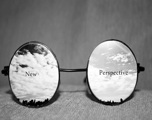 A Pair of New Perspective