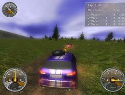 تحميل لعبة Extreme 4x4 Racing سباق سيارات فور باي فور