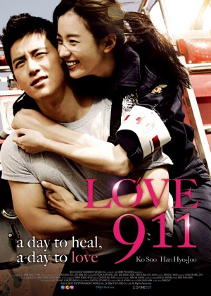 Chuyn Tnh 911 - Love 911 (2012) Vietsub