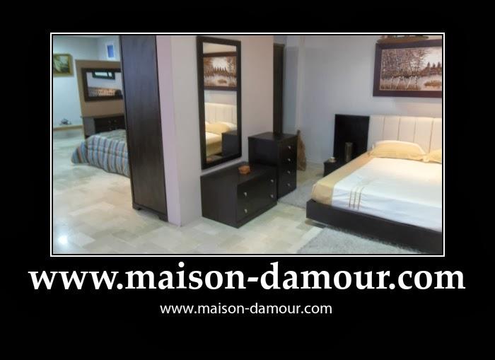 Maison damour tunisie soukra ariana tunisia maison d 39 amour for Meuble 5 etoiles tunisie ezzahra