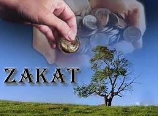 Kadar bayaran Zakat Fitrah 2013 seluruh negeri di Malaysia