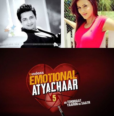 Emotional Atyachaar-5 Roped Aanchal Khurana, Naresh Karkera and Priyanka Soni Next Episode