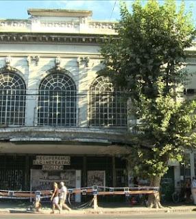 La justicia desetimó un pedido para preservar el Cine Teatro Urquiza