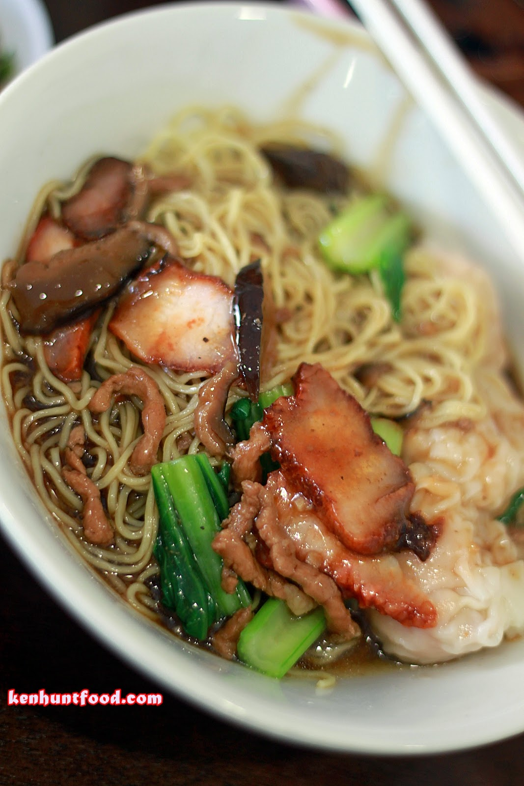 Ken hunts food g xiang taman lip sin penang for Cuisine xiang