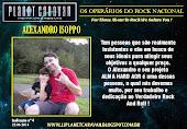 Alexandro Isoppo