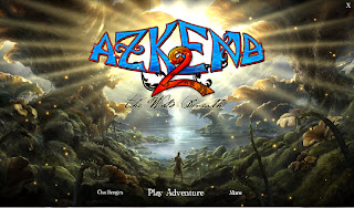 Azkend 2: The World Beneath [FINAL]