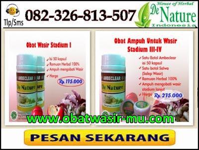 Beli Obat Ambeien Di Kota Medan (Telp/SMS) 082326813507