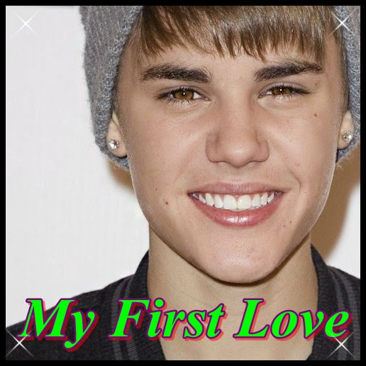 My first love~~>Blog<~~