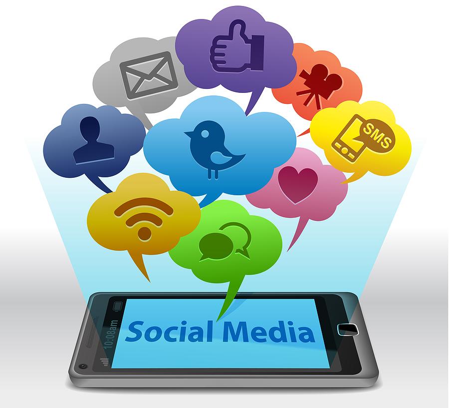 Memilih Bersahabat Media Sosial