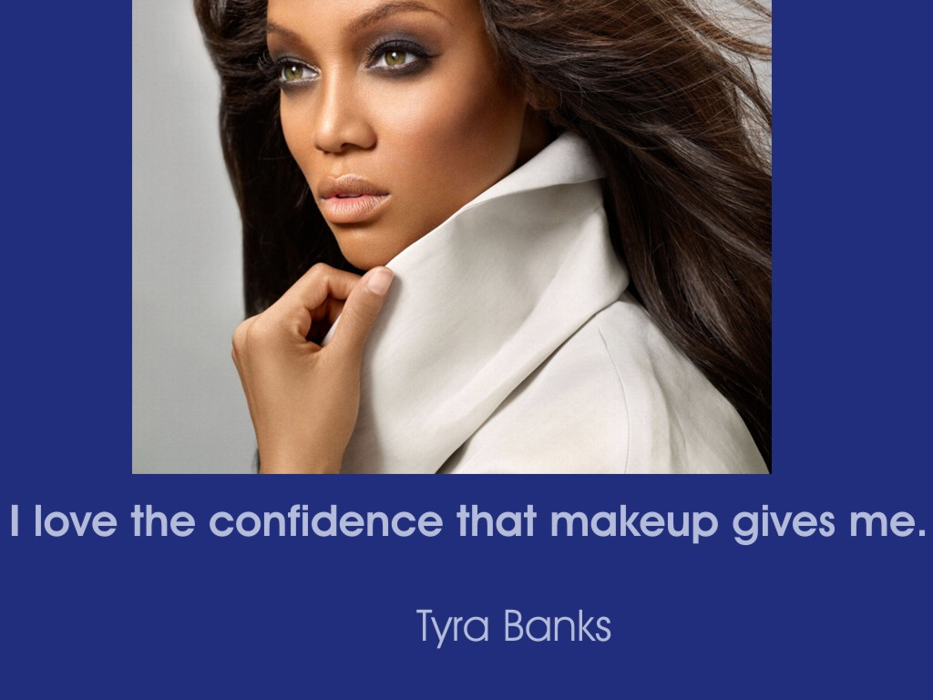tyra banks essay Check out our top free essays on tyra banks to help you write your own essay.