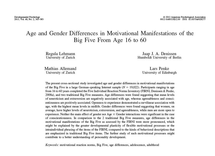 essay about gender differences Using material from item a and elsewhere, assess the claim that gender differences in educational achievement are primarily the 'result of changes in society' some sociologists claim that gender differences in achievement are the result of external factors such as changes in wider society, eg.