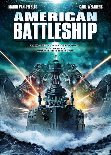American Warships (2012)
