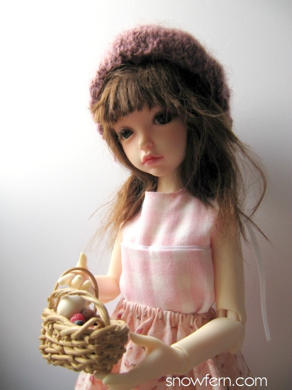 Clover Tea - a dolly blog