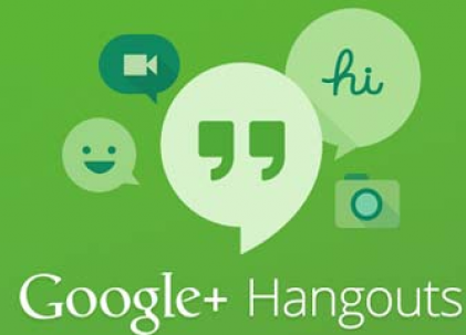 Free Google Hangouts Group Video Calling