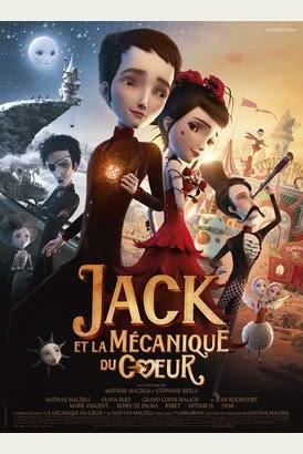 Jack et la mécanique du cœur 2014 Truefrench|French Film