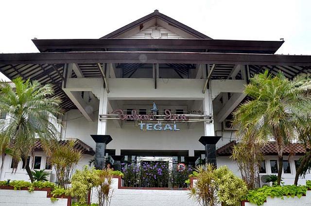 Pilihan Hotel Bintang 3 Di Tegal