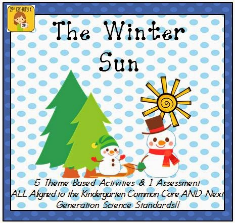 https://www.teacherspayteachers.com/Product/Kindergarten-Theme-The-Winter-Sun-1622984