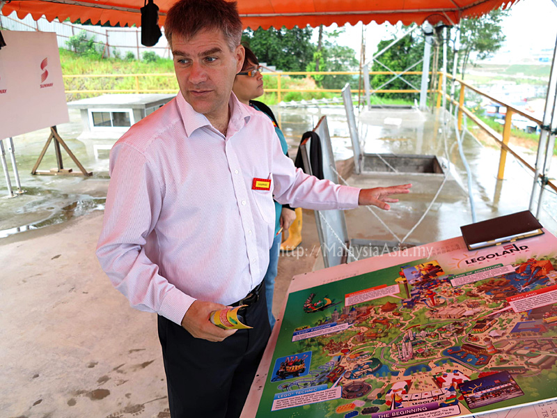 Legoland Malaysia sets opening date   News   Breaking ...