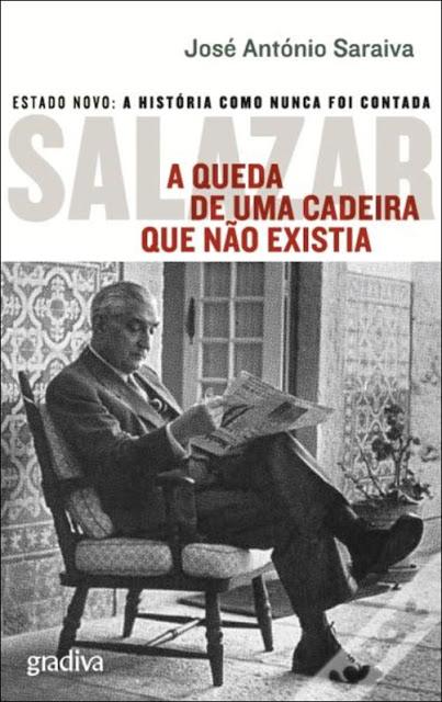José António Saraiva