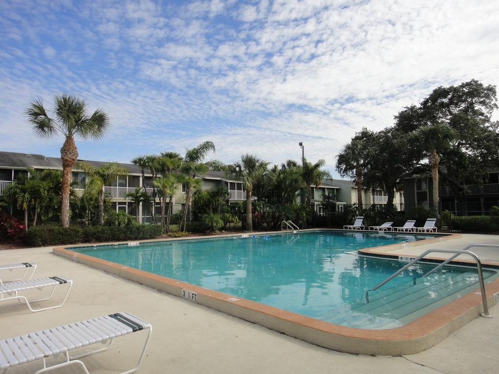 美國房地產-佛羅里達住宅公寓