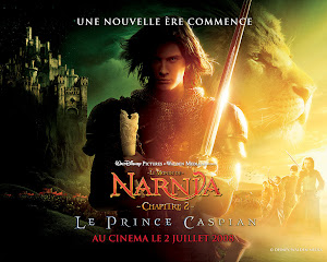 Narnia-The Prince Caspian