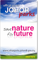 JohorParks Portal