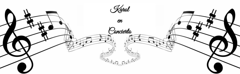 Karol en Concierto