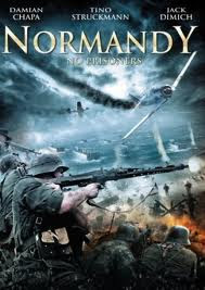 Ver Red Rose of Normandy - Rosa Roja de Normandía (2011) Online Subtitulada