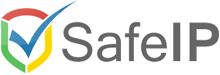 Safe IP Logo Png