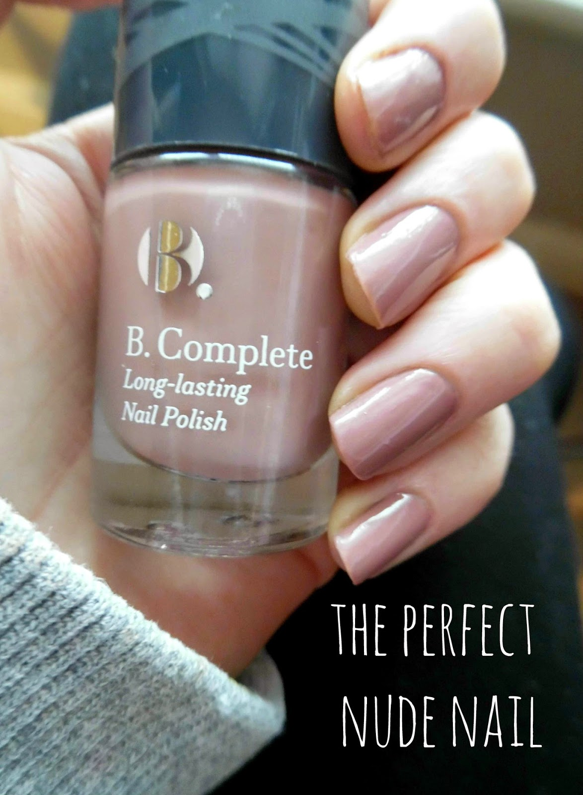Nail Polish Reviews Long Lasting - CrossfitHPU