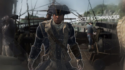 Naval Battles - Assassin's Creed III - We Know Gamers