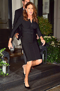 Caitlyn Jenner's Top Best Style Moments - Photos!