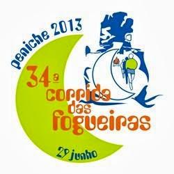 Corrida das Fogueiras 2013