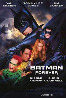 Watch Batman Forever (1995) movie free online